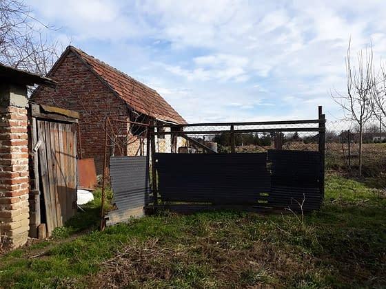 Vidékre költözők: Eladó családi ház Berzencén