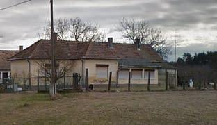 Kaposvártól 30 km-re 3 szobás családi ház eladó