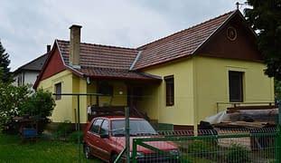Azonnal költözhető tündéri ház egy nyugodt elvarázsolt tájon